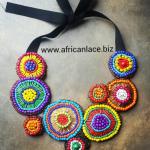 African Tribal Bibe