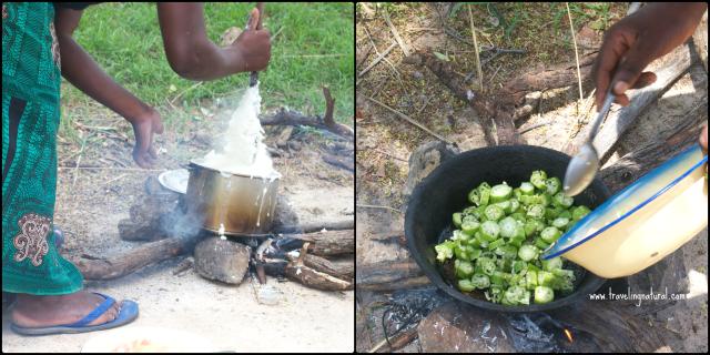 zambia food