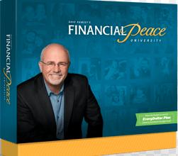 Financial Peace University Book