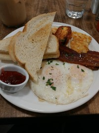 Jam Cafe: Old Town Breakfast
