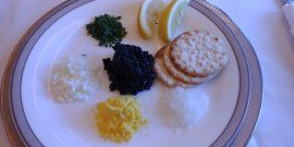 Chilled Malossol Caviar