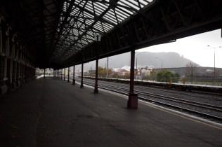 Trains?