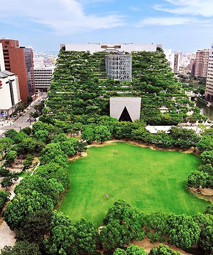 Fukuoka: Off the beaten track in Japan