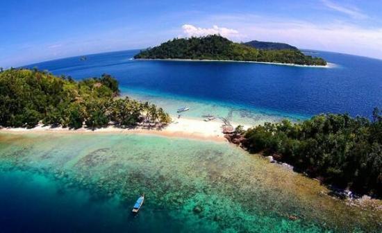 Pulau Pamutusan