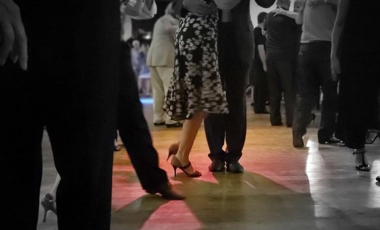 Tango festivals & marathons worldwide Image courtesy of Ruthoffen.com