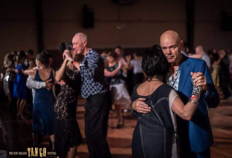 Tango festivals & marathons Image courtesy of tango festival