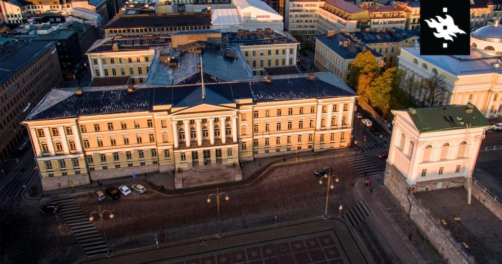 University of Helsinki 1