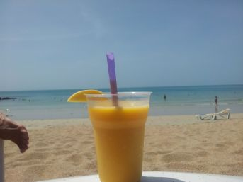 smoothie-in-koh-samui