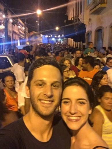 Olinda Street Parade