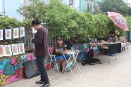 Valparaíso Street Artist