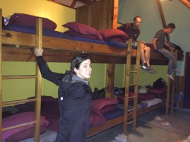 32-Person Bunk Bed in River Valley