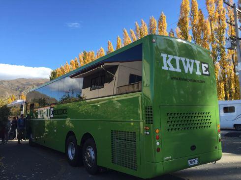 Kiwi Bus