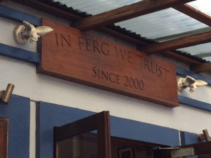 Ferburger in Queenstown
