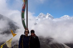 Acclimitization Day Hike in Dingboche (Day 6)