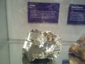 Pyrite - Fool's Gold (Anniston)