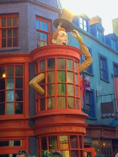 Weasly's Wizard Wheeze's
