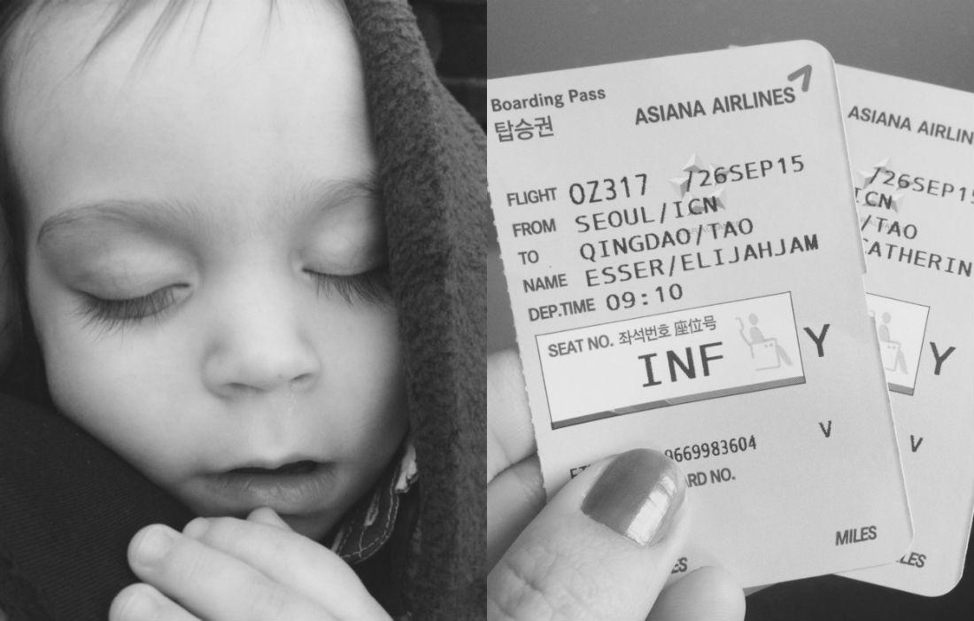 Traveling Sick Baba
