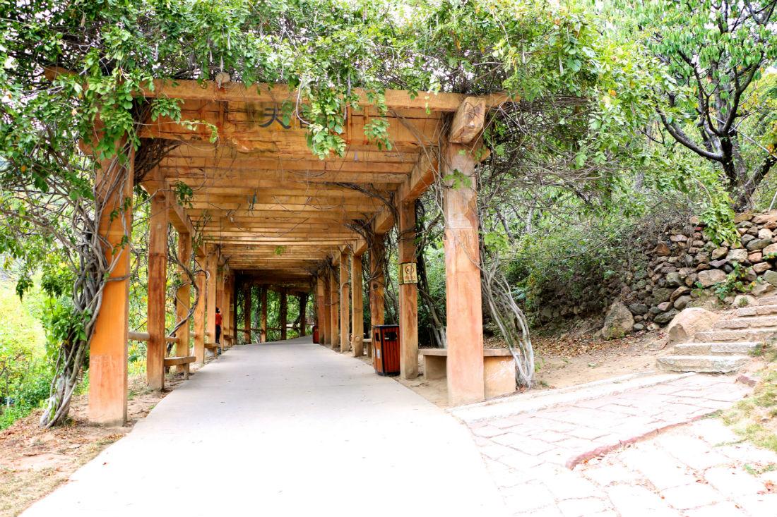shilaoren sightseeing garden