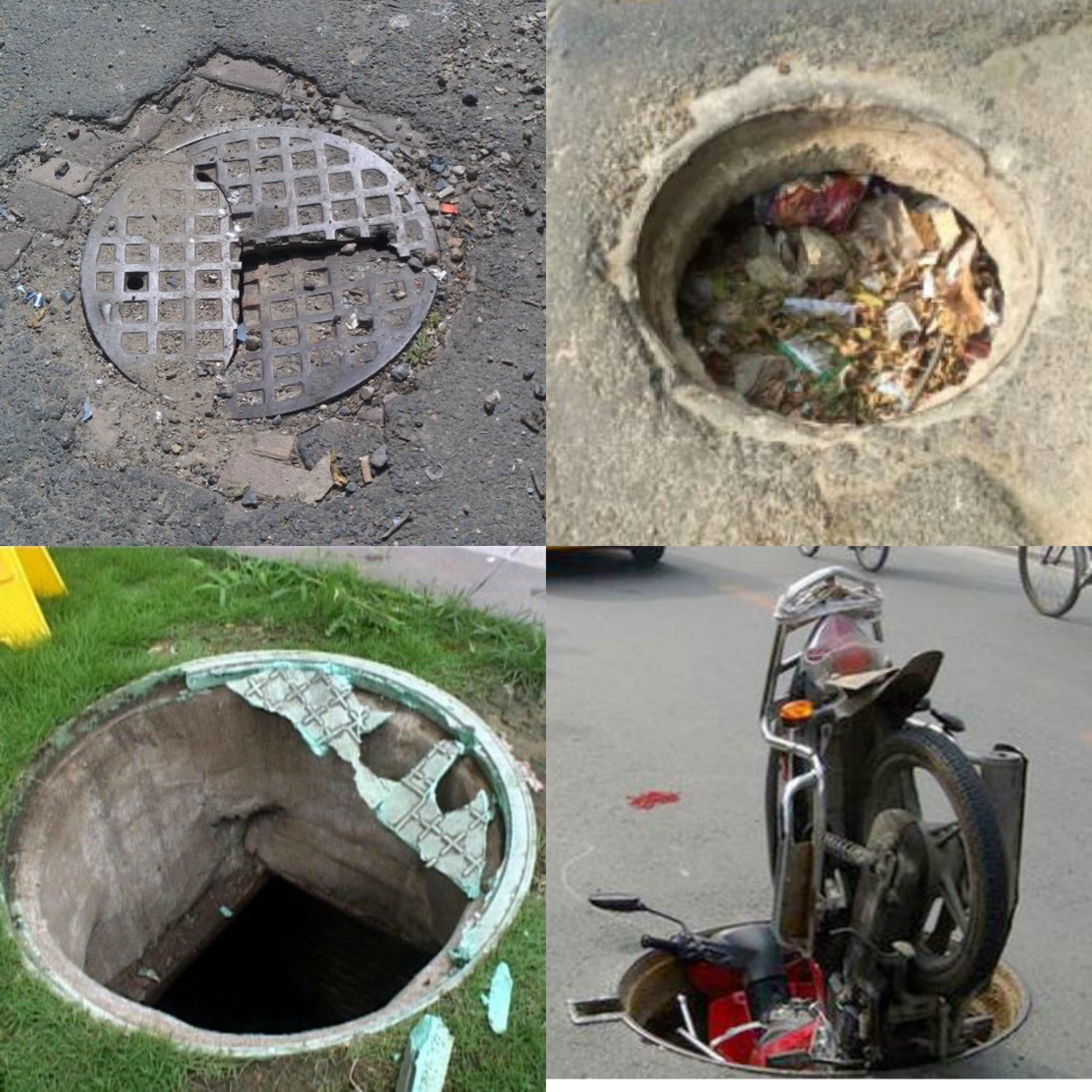 draincovers