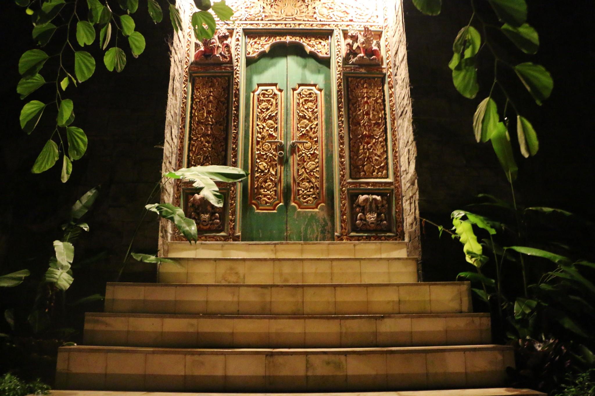 Indigo Tree Ubud Bali