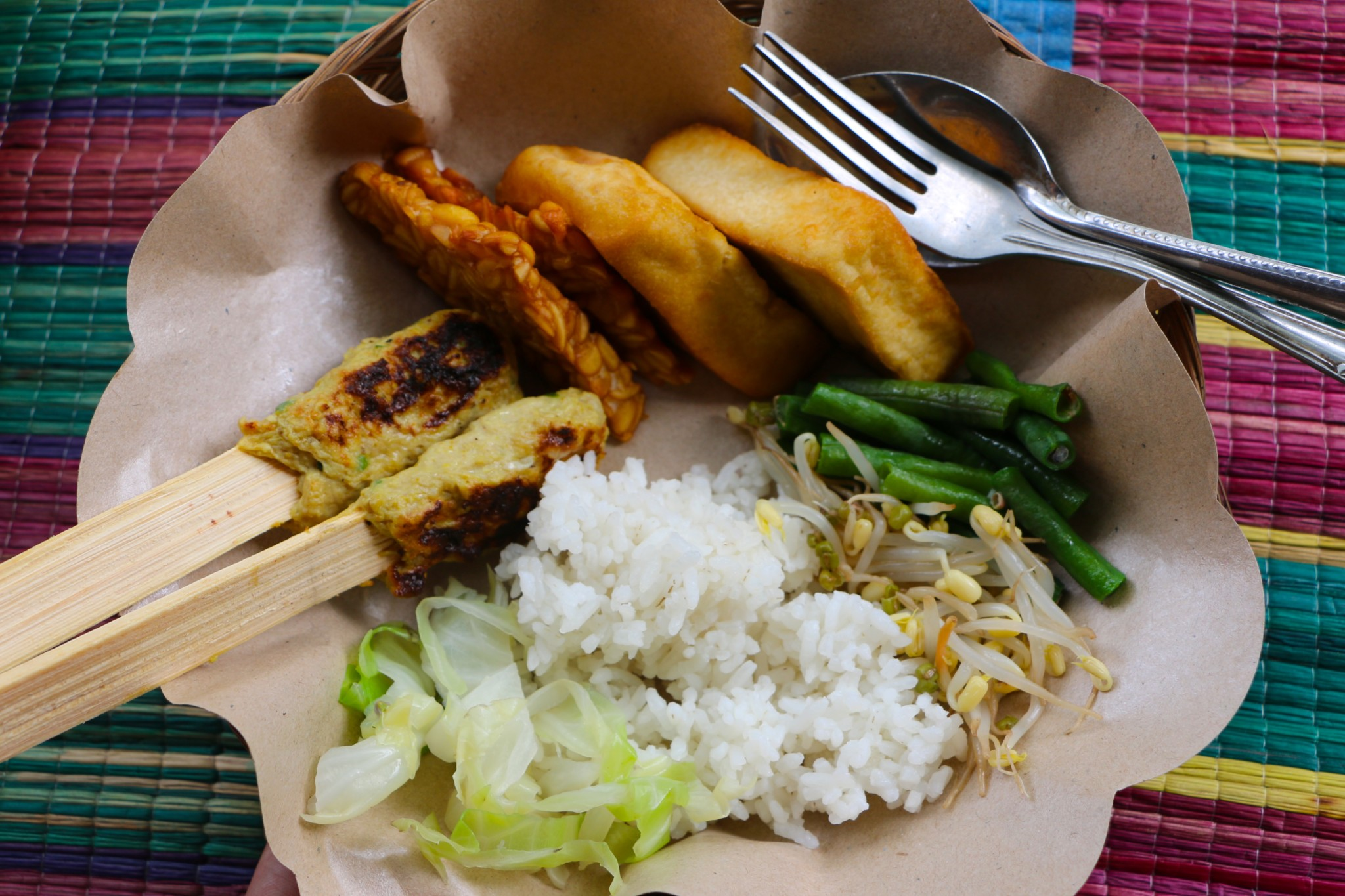 Our Top 10 Balinese Meals