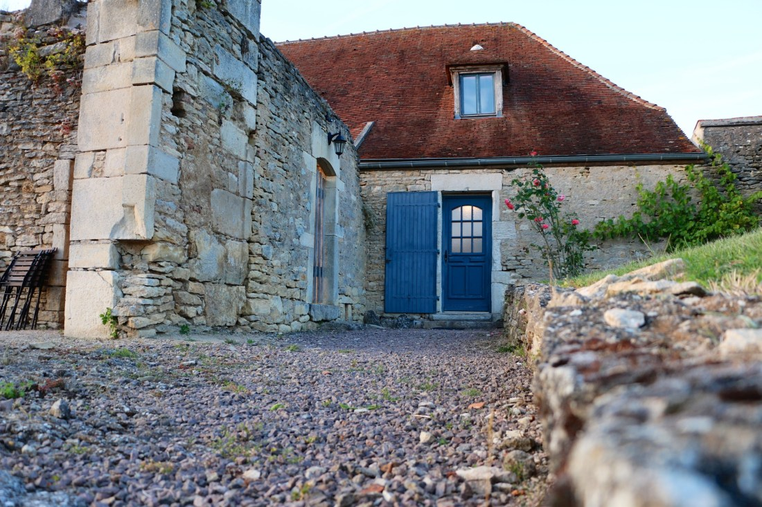 Farmhouse French Countryside