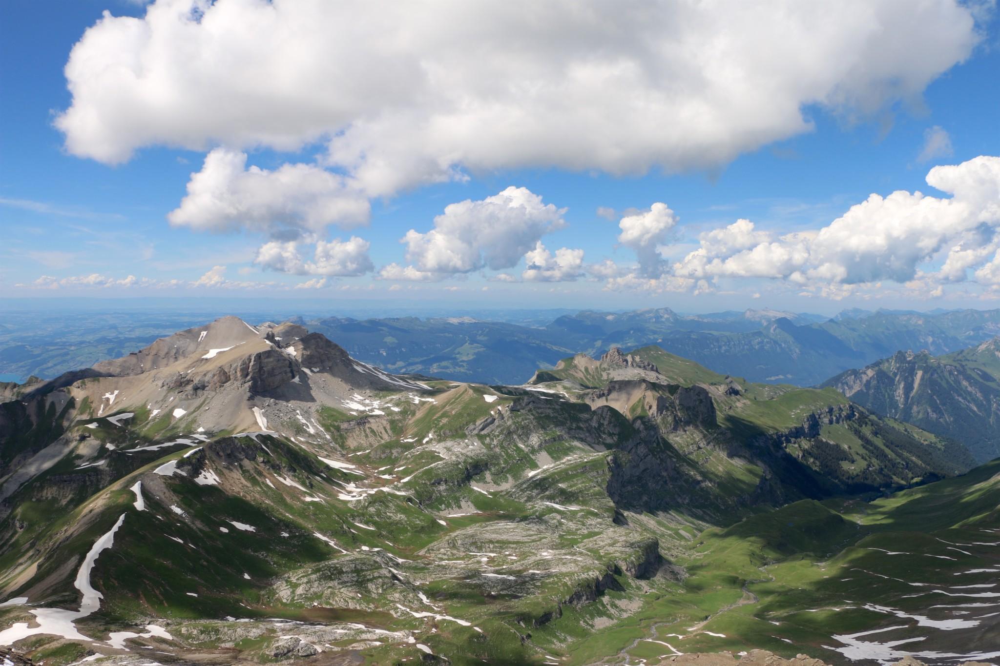 Schilthorn, Switzerland