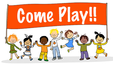 play_sense_playgroups_play_groups_play_therapy_counselling_early_learning_kids_sign_orange