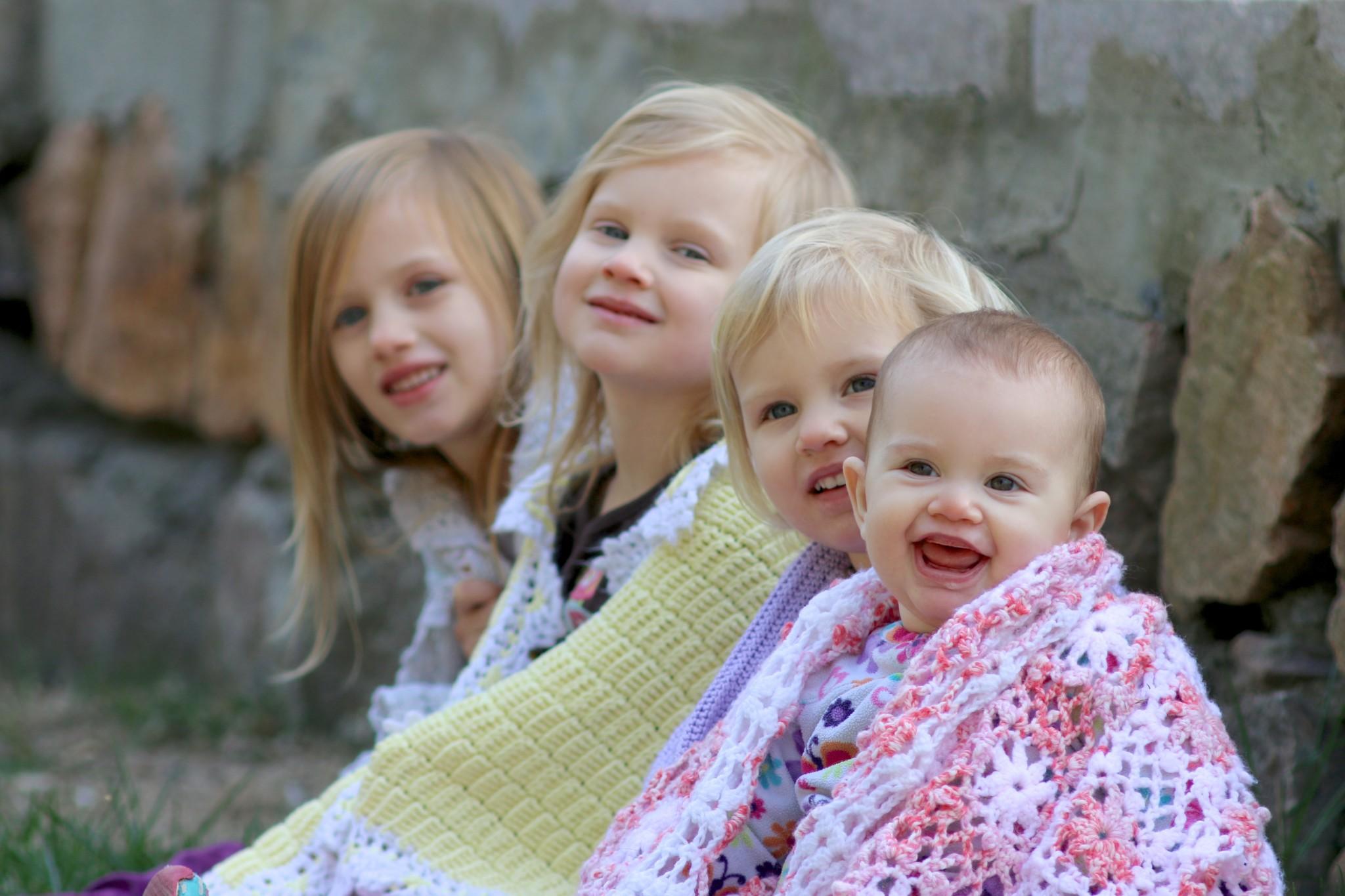 Altmanshofer Family {Sneak Peak}