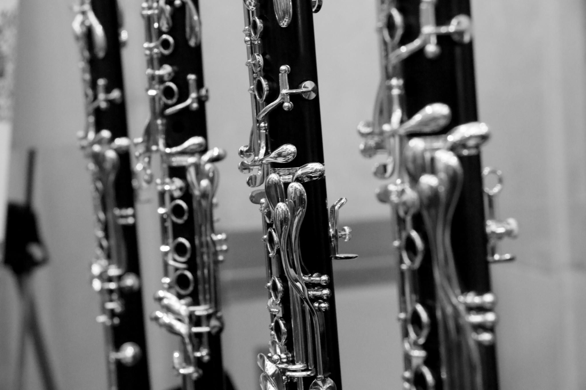 Clarinet Concert│Qingdao Concert Hall