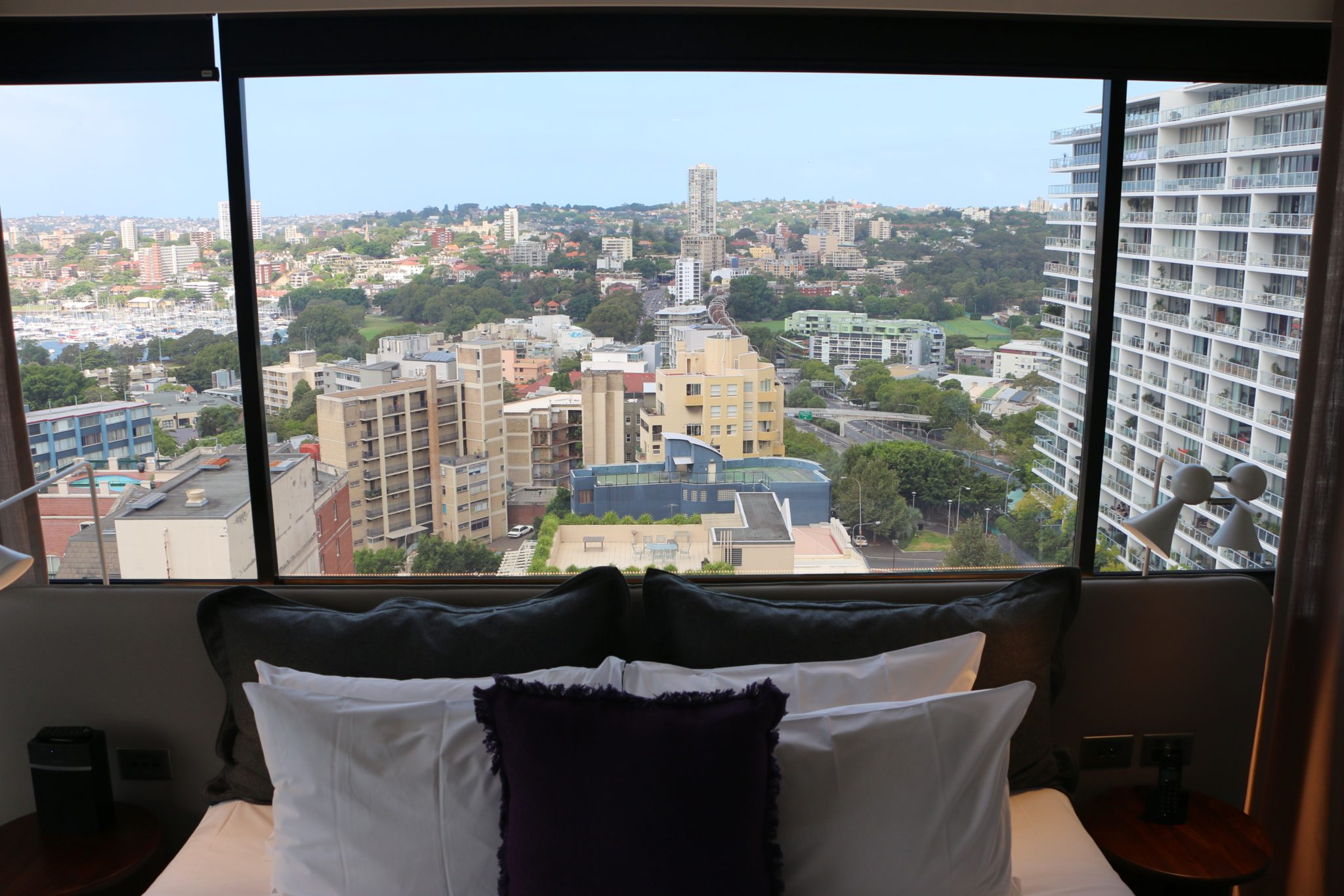 Larmont Hotel, Sydney