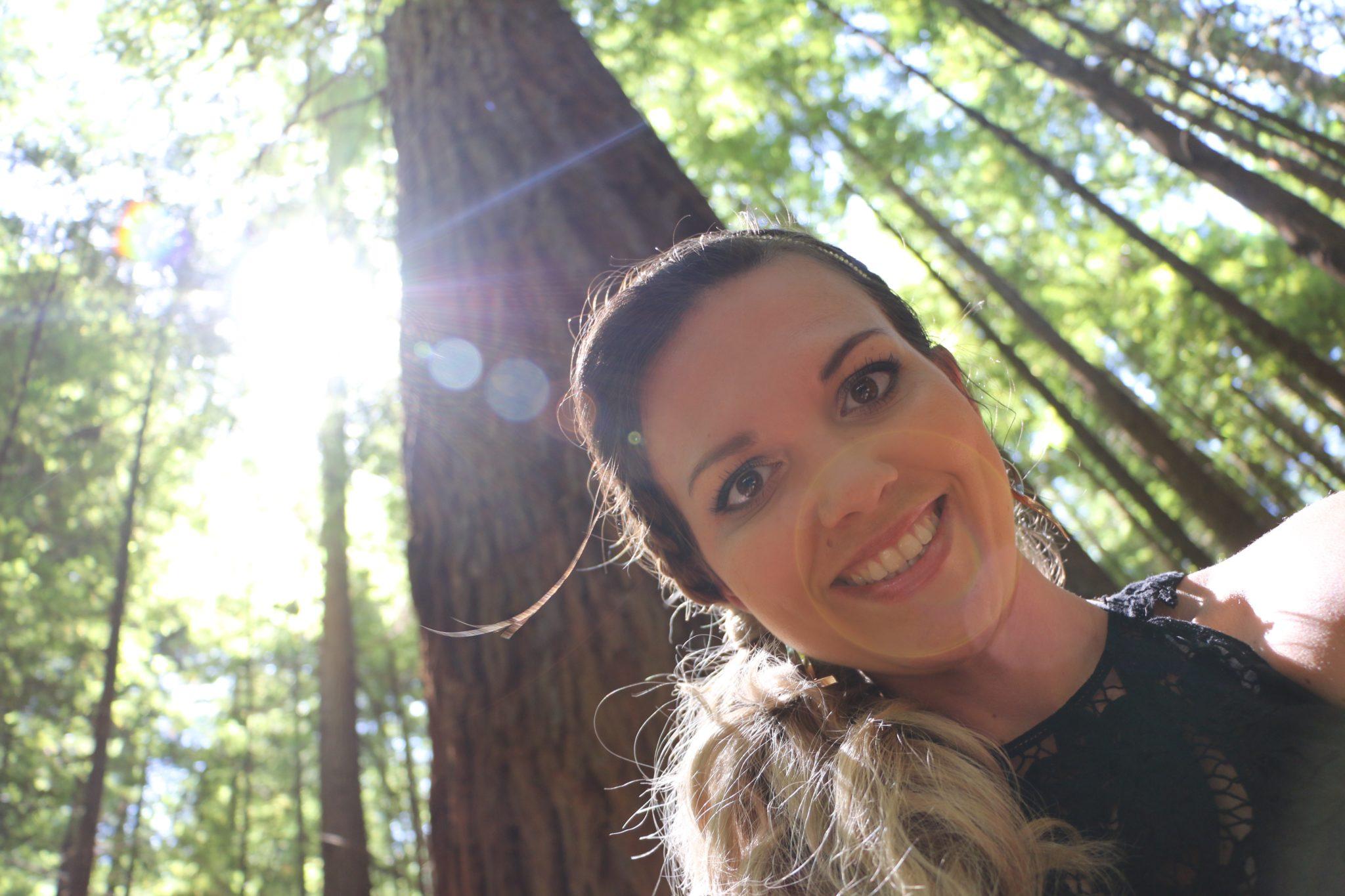 The Redwoods │ Whakarewarewa Forest