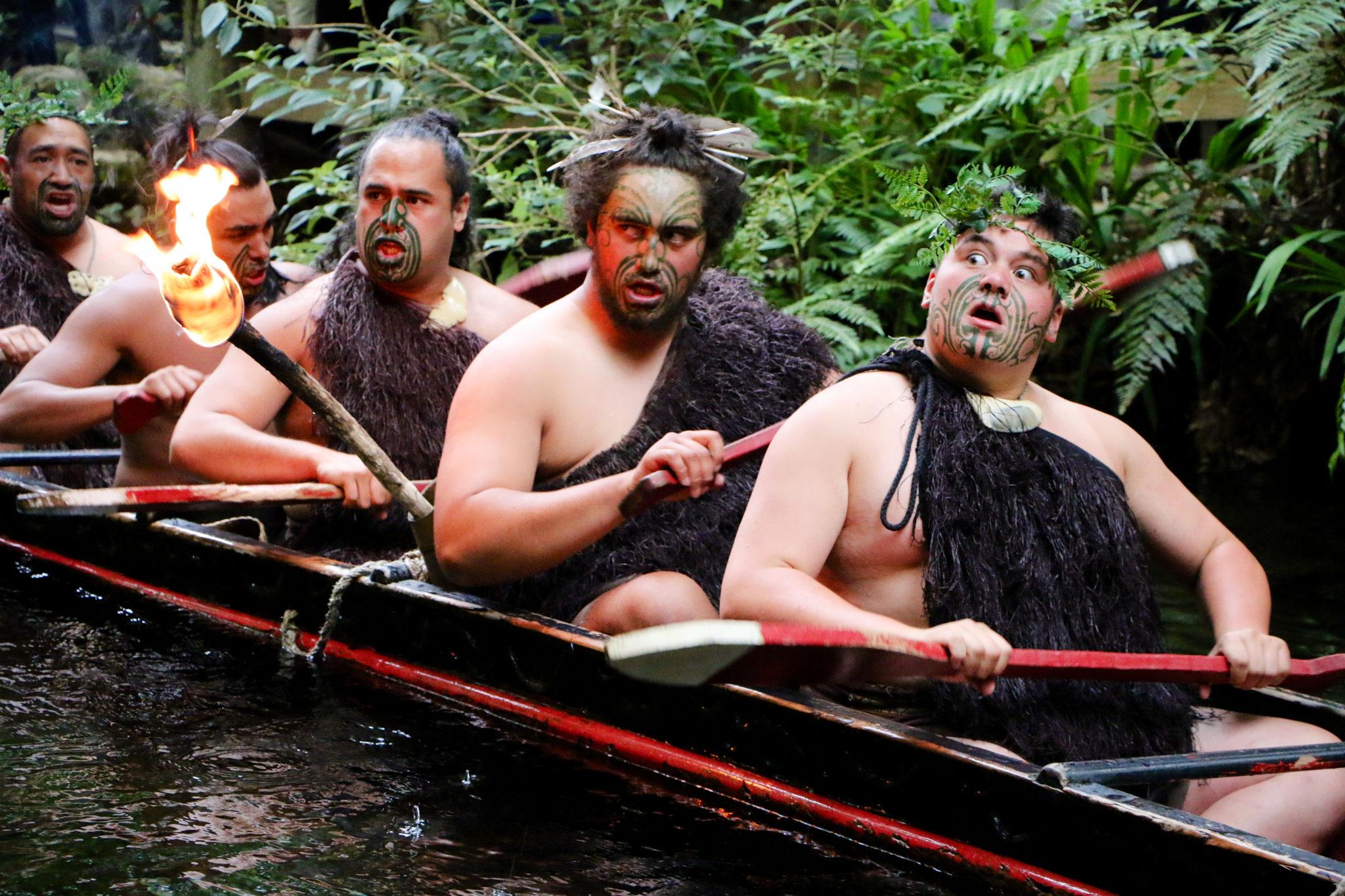 Mitai Maori Village │ Maori Cultural Experience