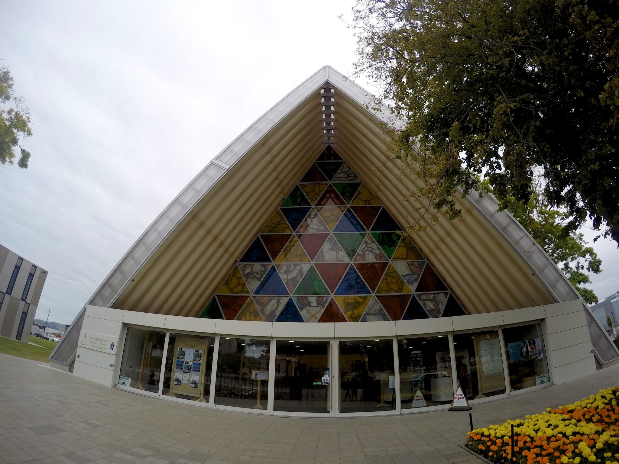 One Day in Christchurch