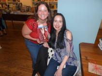 Traveling With T and Lisa Renee Jones