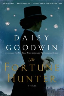 the fortune hunter by daisy goodwin