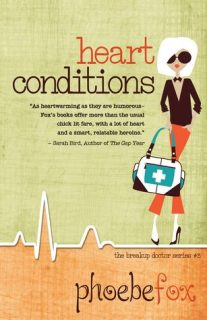 heart conditions by phoebe fox