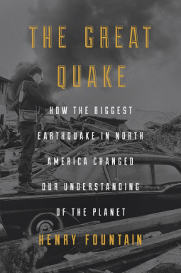 The Great Quake (august)