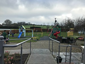 Rathwood Playground, Co. Wicklow, Ireland