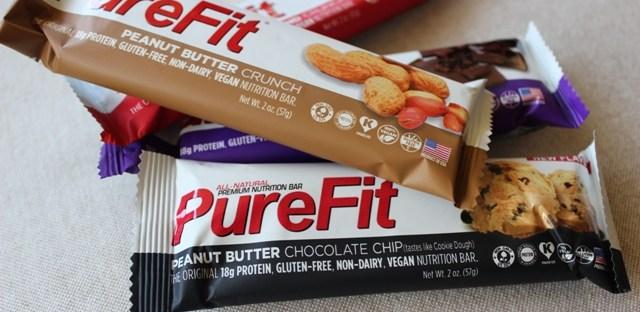 PureFit Bars