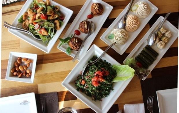 Maison M Lebanese Restaurant (8)