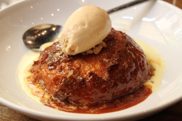 SUD Restaurant Mar Mikhael - June 4, 2016 05 Pain Perdu (1)