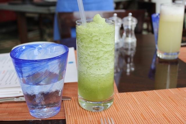 Gordons Frozen Minted Lemonade