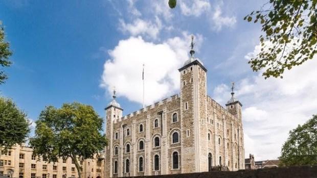 Tower of London visitlondon