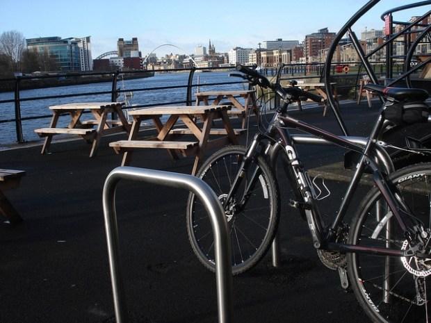 Cycle hub bike hire newcastle