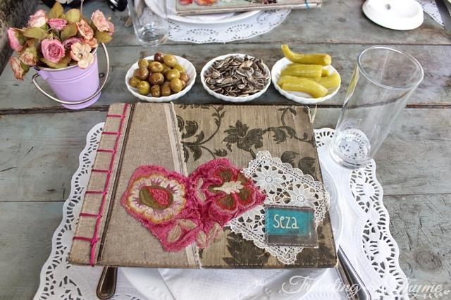 Seza Restaurant Menu Flowers Armenian