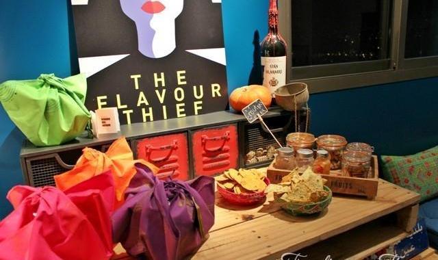 The Flavour Thief Soup Lebanon