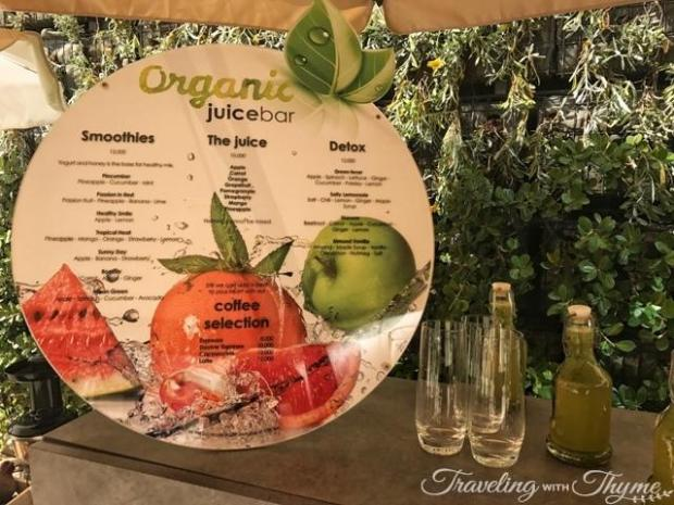 Kempinski Summerland Hotel Beirut Sunday Brunch