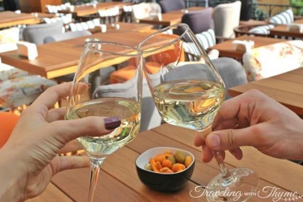 SUD Mar Mikhael Beirut White Wine