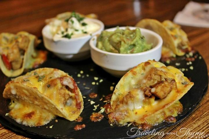 Bonavida Mar Mikhael Mexican Tacos